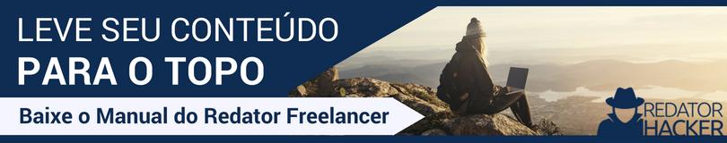 manual do redator freelancer