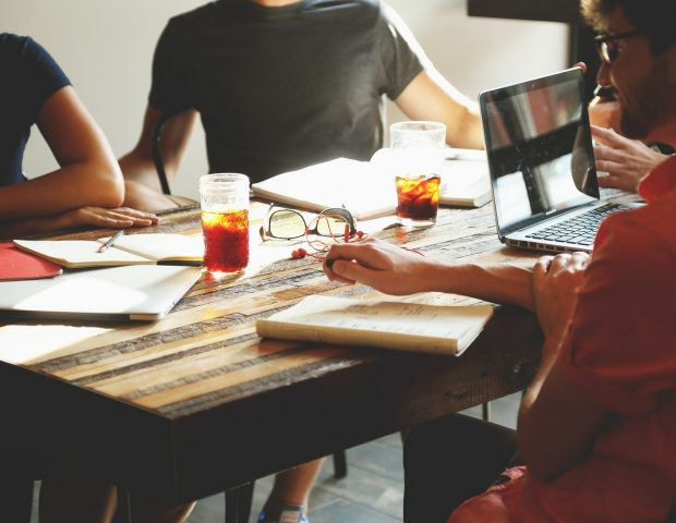 Gestão de conteúdo em startups