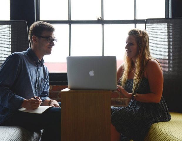 Criando contrato de marketing digital